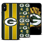 NFL Green Bay Packers American Football Silicone Cover Case for iPhone Samsung $8.99 USD on eBay