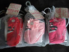 Baby Zebra Stripes & Hearts Gift Tights in Organza Bag-S/T 3 Colours 0-12 mth