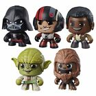Star Wars Last Jedi Mighty Muggs Action Figures Wave 2 IN HAND [Bundle $10.34 USD