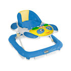 Baby Walker First Steps Activity Bouncer Musical Toy New  360° Rotation