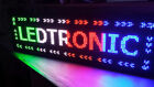 LED SCROLLING DIGITAL PROGRAMMABLE MOVING MESSAGE SIGN BOARD