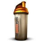 Shaker Proteine Bottiglia per Integratori di THE PROTEIN WORKS™ 600ml
