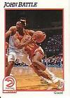 1991-92 Hoops Basketball Base Singles #1-385 (Pick Your Cards) on eBay