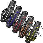 MASTERS GOLF - SL650 DUAL STRAP SUPERLITE GOLF CARRY STAND BAG - ONLY 1.6Kgs