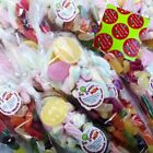 Pre filled Kids Children's Sweet Party Cones Bags - approx 90g