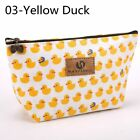 Multifunction Purse Makeup Cosmetic Bag Toiletry Case Pouch Travel Portable Bag
