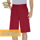 DICKIES 42283 MEN&#039;S WORK SHORTS 13&quot; LOOSE-FIT SHORTS CELLPHONE CARGO POCKET WORK <br/> *BUY 2 OR MORE &amp; GET 10% DISCOUNT. BUY WITH CONFIDENCE*