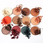 MOLEE Refill Eye Shadow 12 Shade Compact Cosmetic Pigment Eyeshadow 1.35g Newest