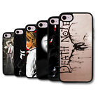 PIN-1 Anime Death Note Deluxe Phone Case Cover Skin