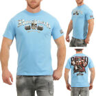 Roughneck Herren T-Shirt Monster