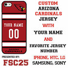 Arizona Cardinals NFL Phone Case Cover for LG G6 G5 G4 HTC One m9 Moto E G X etc