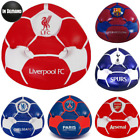 Official Premier League Football Club Team Inflatable Chair
