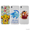 Disney Lion King Gel Case/Cover for iPhone 5/5S/6/6S/7/8/Plus / Screen Protector