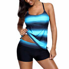 Badeanzug Push Up Bikini One Piece Tankini Gr. 34 34 36 38 40 42 44 46 48 50 52
