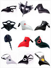 14choice Leather Plague Doctor Steampunk Bird Mask Gothic Cosplay Halloween Mask