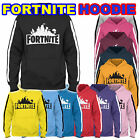FORTNITE HOODIE with ARM STRIPES, Kids Fortnight Hoodie, XBOX PS2