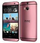 "New HTC One M8 32GB Factory GSM 3G Unlocked 5.0"" Android Cell Phone Smartphone"