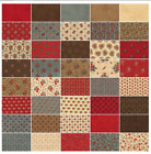 Moda Friendship Collections for Cause Howard Marcus Quilting Fabric Fat Quarter