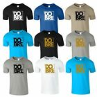 DOBRE BROTHERS Mens T-Shirt Best Vlogger Youtube Present Top Tee T Shirt
