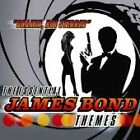 THE ESSENTIAL JAMES BOND THEMES CD ***NEW & SEALED*** £6.9 GBP