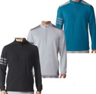 Adidas Competition 1/4 Zip Pullover Mens Golf Layering Top Choose Size/Color