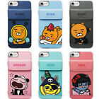 KAKAO FRIENDS POP costume diary jelly clear protector CASE FOR Galaxy S9/S9PLUS