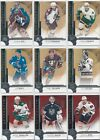 """2016-17 UD Artifacts """"Stars,Legends /499 """" # 101-160 Finish your Set. You Pick!"""
