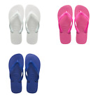 Havaianas Top Rubber Thong Flip Flop Sandals Slippers NEW  MSRP 18