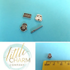Star Wars floating charms for glass lockets Buy 2 get 3rd FREE (add 3) bx1 UK £1.0 GBP on eBay