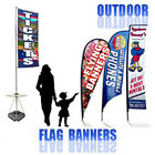 Design your flag, Printed, Custom Personalized, Cheap, Complete Flag kit uk made