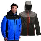Regatta Outflow Mens Isotex 10,000 Windproof Water-Repellent Hooded Jacket