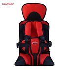 3in1 Convertible Child Baby Car Seat Safety Booster For Group 1-12 years old