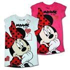 ♥♥ Disney ♥♥ Minnie Mouse ♥♥ T-Shirt KA ♥ 2 Fb. ♥ 98 104 110 116 ♥♥ Mickey ♥♥