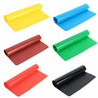 oven bakeware - Silicone Pastry Bakeware Baking Tray Oven Rolling Kitchen Bakeware Mat Sheet US