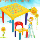 Kids Table and Chairs Play Set...