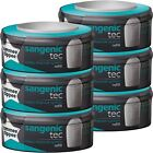 Tommee Tippee Sangenic Tec Nappy Disposal System Refill Cartridge Cassette Multi