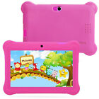 7'' inch Quad Core HD Tablet for Kids Android 4.4 KitKat Dual Camera Kitoch WiFi
