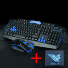 keyboard and computer - Wireless keyboard and Mouse Set Fast 2.4G DPI For Computer Gaming PC Multimedia