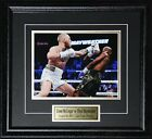 Conor McGregor Floyd Mayweather Boxing Superfight 8x10 frame