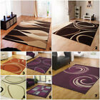SMALL- LARGE MODERN BUDGET RUGS CONTEMPORARY DESIGN PATINA RUG AT CHEAP COST