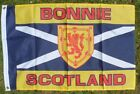SCOTLAND ENSIGN St Andrew Scottish Scots Nationalist Boats Ships Medieval Yacht