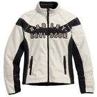 Harley-Davidson Genuine Womens Warm Jacket Windproof Rally Line