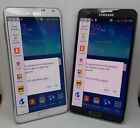 Samsung Galaxy Note 3 SM-N900T (T-mobile/AT&T/Unlocked) Excellent,Good, Fair.