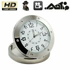 Spy Camera Clock WiFi Hidden Wireless Ni...