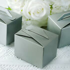 200 Tote Boxes with Handles for Wedding Favors Ideas for Cute Decorations SALE