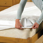 Waterproof Fitted Bed Protector