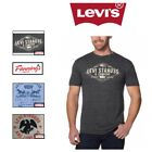 SALE! Levi's Men's Graphic Tee Shirt Soft SIZE & COLOR VARIETY FREE SHIPPING image