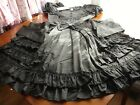 Bodyline Sweet Classic Lolita Victorian Style Cameo OP Dress 3 Color Size 2L NWT