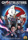 Ghostbusters: Answer the Call (DVD, 2016) NEW Sealed
