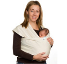BABY WRAP SLING Summer breathable, Silky Soft and extra light - MANY COLOURS!!! <br/> Trusted UK Seller✔ Baby Safe✔ Silky Soft✔ 28,000+ SOLD✔